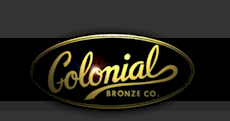 colonialbronze